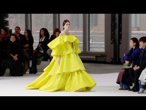 Carolina Herrera | Fall Winter 2020/2021 | Full Show