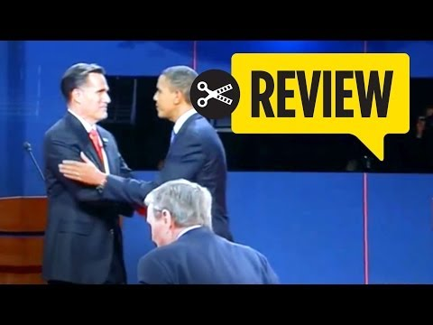 Review: Mitt (2013) - Mitt Romney Documentary HD
