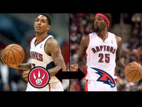 Raptors trade options
