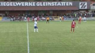 Trainervideo SV Gleinstätten -  ATV Irdning