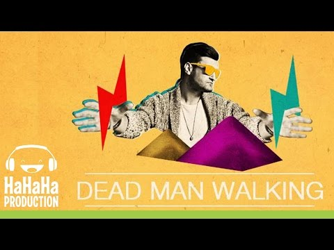Smiley - Dead man walking [Official track HQ]