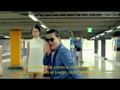 Nhảy ngựa - Xem và hiểu vì sao Gangnam Style hot!
