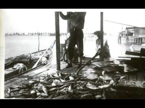 "Oral History Video: Cortez Fisherman Thomas ""Blue"" Fulford"