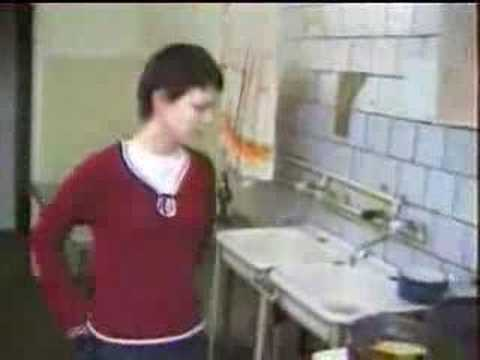 Hilarious Kitchen Prank