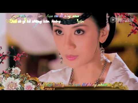 [Vietsub/Hán Việt] Cổ Nhân Thán _ Trương Cật Thiến (OST Thái Bình Công Chúa Bí Sử 2012)