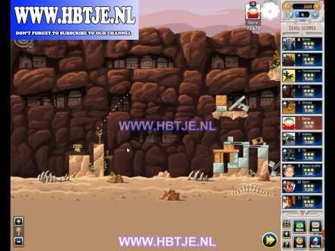 Angry Birds Star Wars Tournament Level 3 Week 55 (tournament 3) facebook