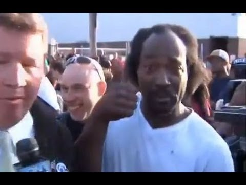 Charles Ramsey Interview, Cleveland Man That Found Amanda Berry