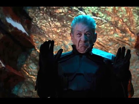 X-Men: Days of Future Past Official Trailer (HD) Hugh Jackman
