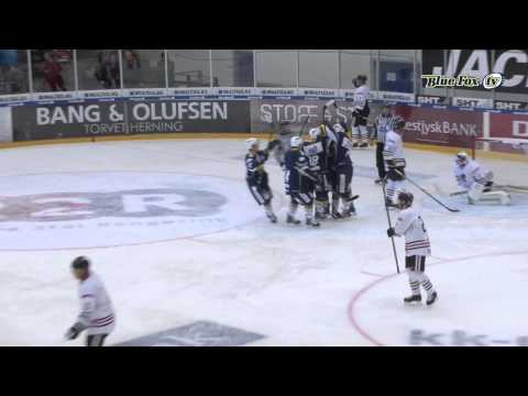 04-10-13 highlights Blue Fox -  Aalborg Pirates