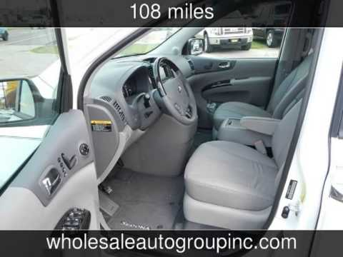 2014 Kia Sedona EX EX Used Cars - Kenner,Louisiana - 2013-08-31