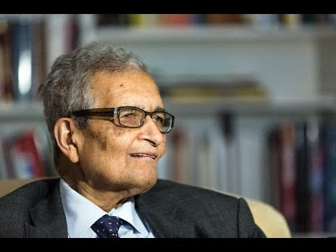 Asia House Speech and Q & A session with Nobel Laureate Amartya Sen