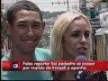 Pegadinha De João Kleber Marido De Travesti