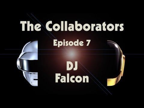Daft Punk | Random Access Memories | The Collaborators: DJ Falcon