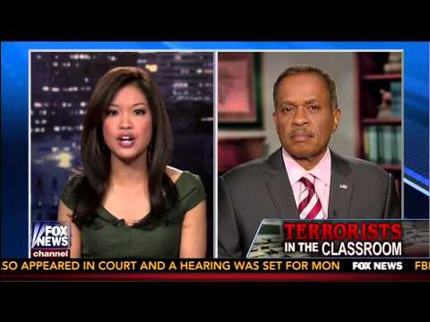 Michelle Malkin vs Juan Williams on Left-Wing Terrorists in Higher Education