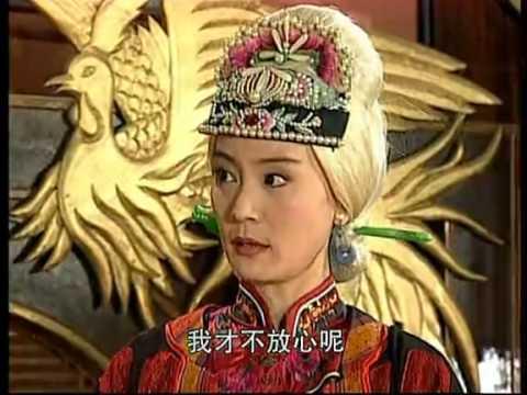 Công chúa Hoài Ngọc 42 (Tiếng Hoa)