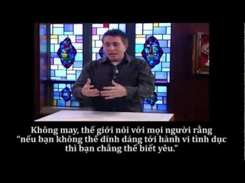 Đồng tính dưới cái nhìn Giáo Hội Công Giáo (phụ đề)