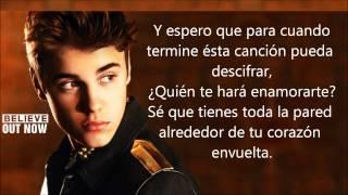 Justin Bieber Fall (subtítulos En Español)