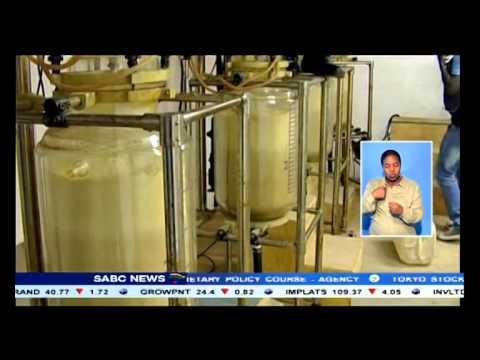 KZN drug lab biggest in SA's history