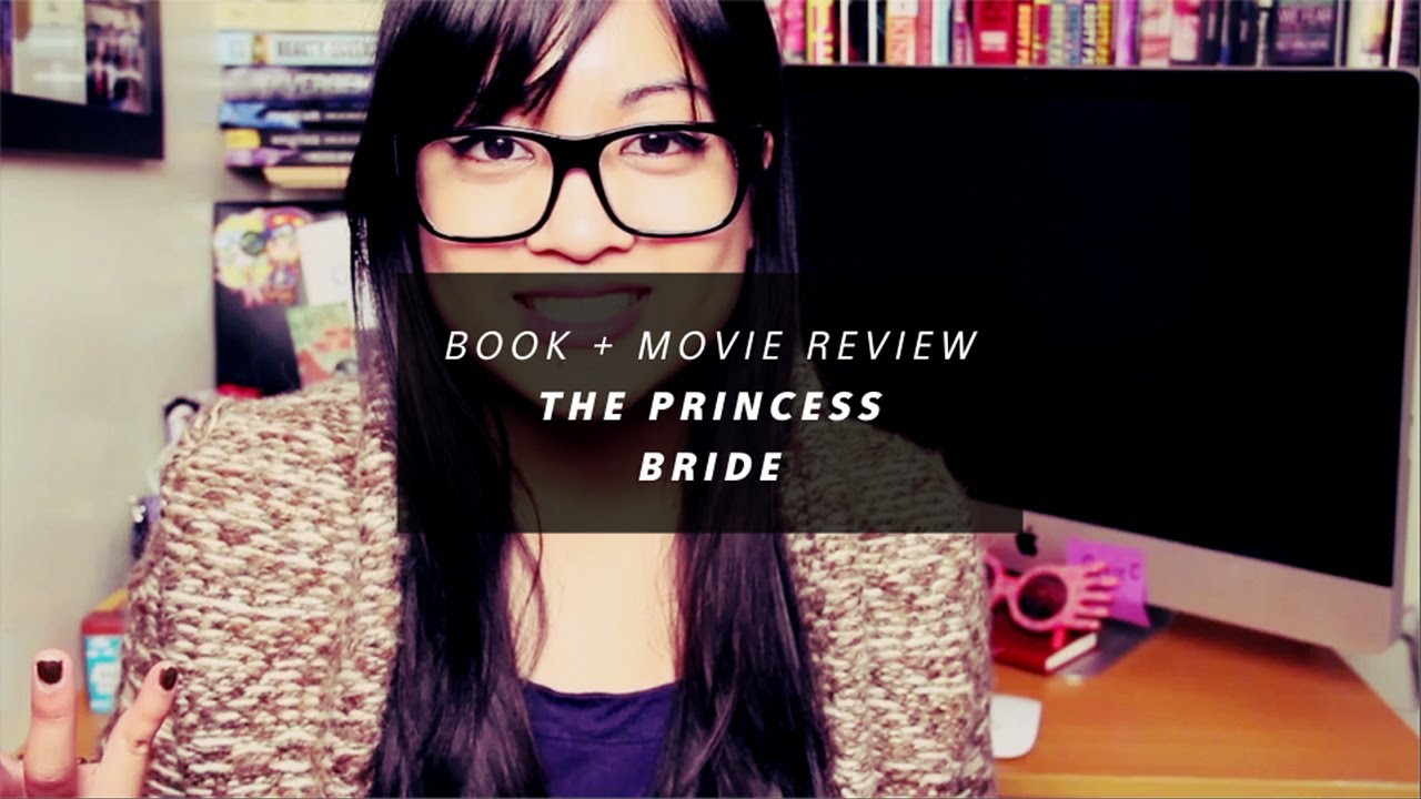 the princess bride movie review The princess bride is a 1987 fantasy about a adventurer coming to the rescue of his childhood sweetheart it was originally classified pg for cinema release in 1987.