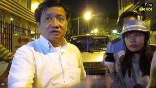 Ông Đoàn Ngọc Hải xử phạt cả người quen vì đỗ xe sai ở quận 1 - Tin Tức Mới