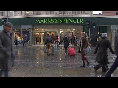 Marks and Spencer apology over alcohol and religion