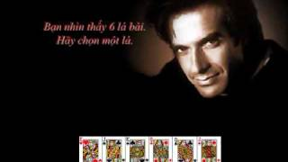 Game | Ao thuat David Copperfield | Ao thuat David Copperfield