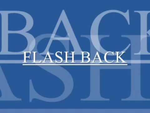 FLASH BACK    ANOS 80 , 90  (NILSON MORENO )