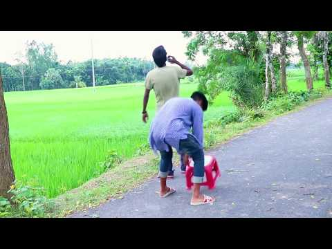 Village Boy Bangla Comedy Video - Best Funny and Comedy