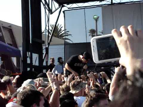 Linkin Park w/ Jeremy McKinnon - A Place For My Head (live)