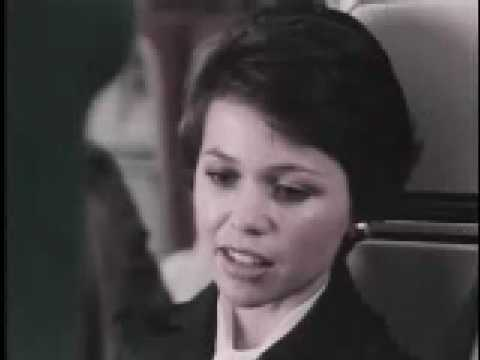 American Airlines - What We Do Best 1970s