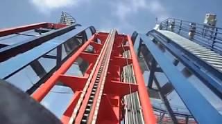 Parque Disney Busch Gardens Sheikra