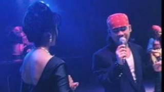 Ziana Zain & Awie Halaman Asmara (Sembilu II OST)