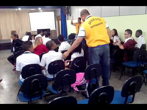 CPC CIEP 341 VÍDEO1) AULA DO DIA 20-05-2013