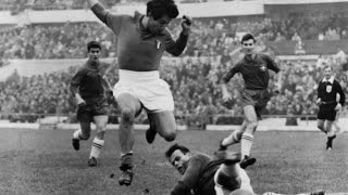 4 novembre 1961 - Italia-Israele 6-0 qualificazioni Mondiali - Almanacchi Azzurri