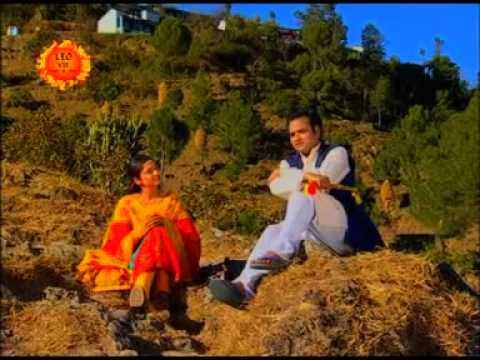 meru suhag garhwali movie part 1