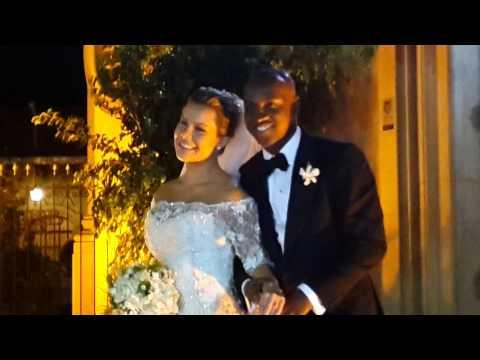 Saiba tudo o que rolou no casamento de Fernanda Souza e Thiaguinho