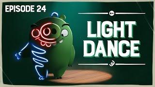 Piggy Tales - Světelný tanec