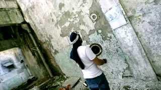 T.H.A. & The Drunken Ma (Da Dark Silo'z) - Война на масите