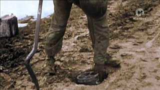 Druhá svetová vojna vo farbe - 10 - Kruh sa uzatvára