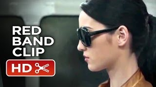 The Raid 2 Official Red Band Movie Clip - Subway (2014) Crime-Thriller Movie HD