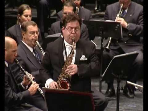 Tomasi – Ballade for Alto Sax – Fabrice Moretti (II)