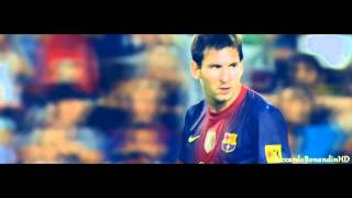 Lionel Messi Skills & Goals 2012/2013 HD