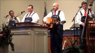 The Gospel Plowboys Lord I Want To Go To Heaven