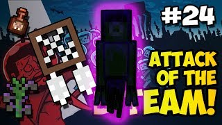 Minecraft: NEW SPIRIT WORLD - Attack of the B-Team Ep. 24 (HD)