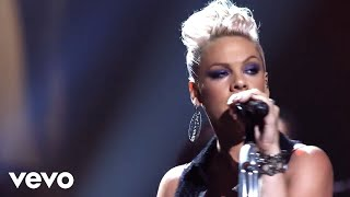 Pink - Are We All We Are (live)