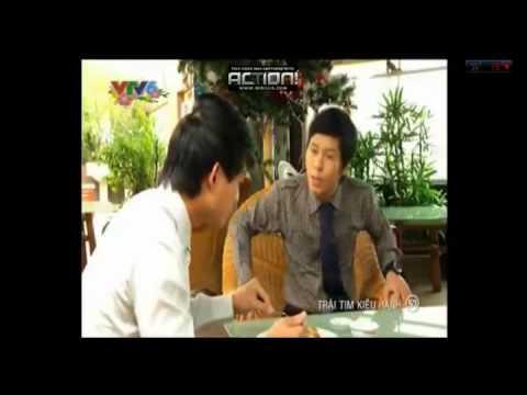 Trai Tim Kieu Hanh Tap 53