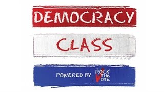 History of Voting! (Democracy Class)