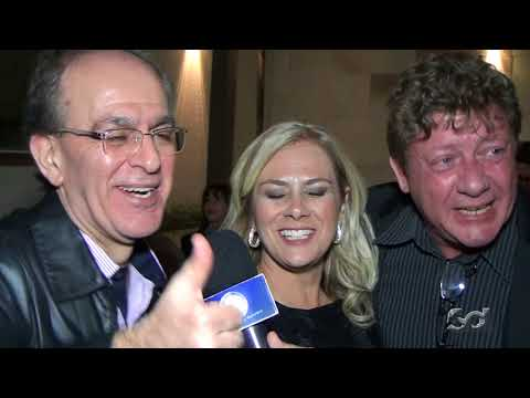 Luiz Bernardoni registra entrega do residencial Marselha