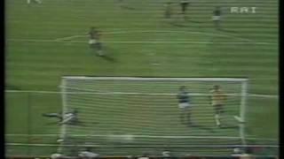 05/07/1982 - Campionati Mondiali - Italia-Brasile 3-2