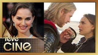 """Natalie Portman """"Quiero menos blancos en films!"""""""